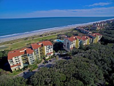 Fernandina Beach, Fernandina Beach/amelia Island, Yulee Condo/Townhouse For Sale: 1304 Shipwatch Circle
