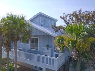 Fernandina Beach Single Family Home For Sale: 1738 Leslie Court