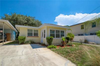 FERNANDINA Single Family Home For Sale: 1748 Lewis Street