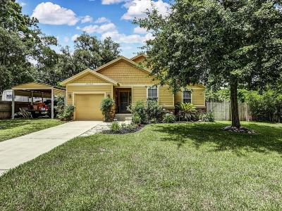 Fernandina Beach, Fernandina Beach/amelia Island, Yulee Single Family Home For Sale: 94166 Duck Lake Drive