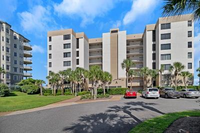 Condo/Townhouse For Sale: 4800 Amelia Island Parkway #A-107