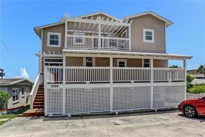 Fernandina Beach Commercial For Sale: 3100 S Fletcher Avenue