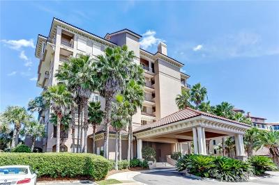 Amelia Island Condo/Townhouse For Sale: 1553 Piper Dunes Place #1553