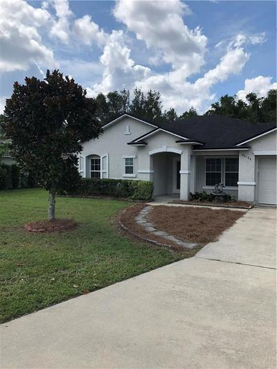 Yulee Single Family Home For Sale: 86184 Augustus Avenue
