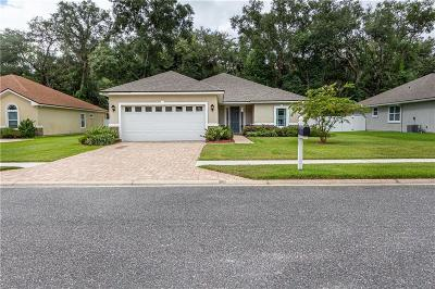 Yulee Single Family Home For Sale: 96357 Windsor Drive