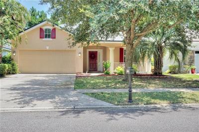 Fernandina Beach Single Family Home For Sale: 96089 Long Beach Drive