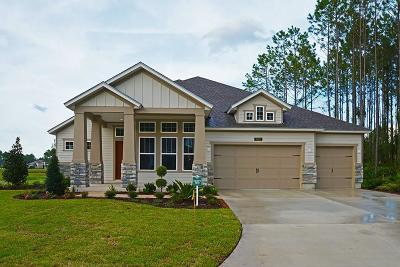 Fernandina Beach Single Family Home For Sale: 95081 Sweetberry Way