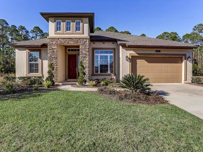 Fernandina Beach Single Family Home For Sale: 95483 Amelia National Parkway