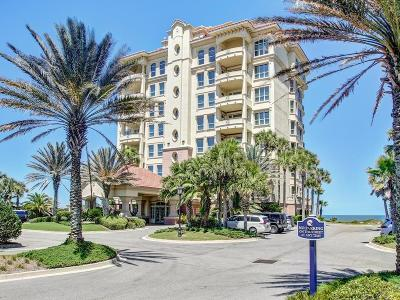 Fernandina Beach FL Condo/Townhouse For Sale: $2,650,000