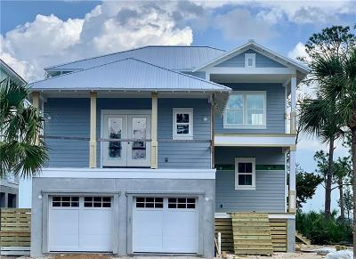 Fernandina Beach FL Single Family Home For Sale: $699,900