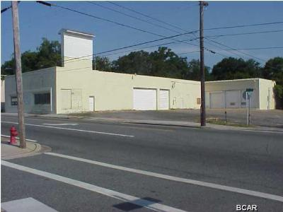 Commercial For Sale: 325 6th Street