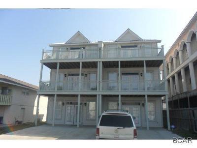Condo/Townhouse For Sale: 5908 Beach Drive