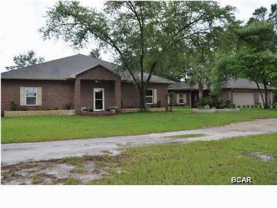 Washington County Single Family Home For Sale: 2820 Woody Marion Drive