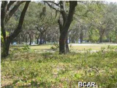 Bay County Residential Lots & Land For Sale: 1104 Cove Pointe Drive