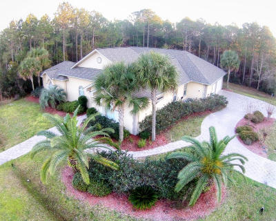 Carillon Beach, Lynn Haven, Panama City, Panama City Beach, West Bay, West Panama City Beach Single Family Home For Sale: 168 Hombre Circle