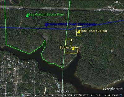 Panama City Beach, Rosemary Beach, Seacrest, Watersound, Miramar Beach, Seagrove Beach Residential Lots & Land For Sale