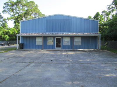 Commercial For Sale: 6909 E Highway 22