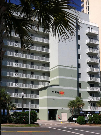 Panama City Beach Condos & Homes For Sale