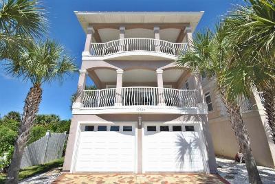 Laguna Beach Single Family Home For Sale: 19906 Front Beach Road