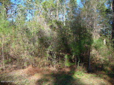 Washington County Residential Lots & Land For Sale: 4982 Millers Ferry Road