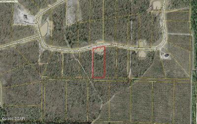 Residential Lots & Land For Sale: Cross Country