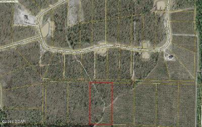 Residential Lots & Land For Sale: Blocker Road