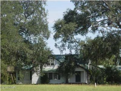 Jackson County Single Family Home For Sale: 4838 Highway 231