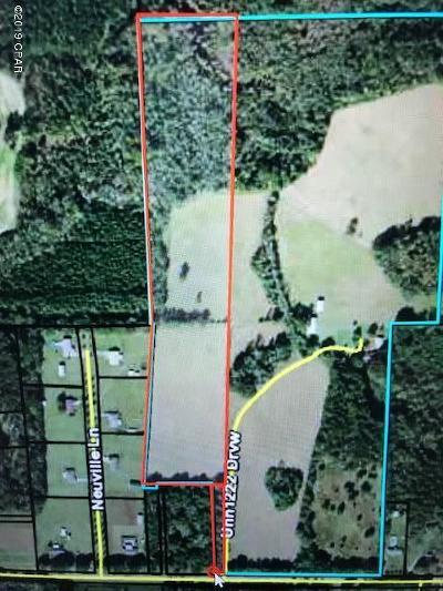 Marianna Residential Lots & Land For Sale: Alliance Road