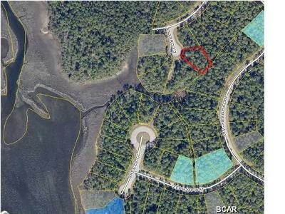 Panama City FL Residential Lots & Land For Sale: $79,000