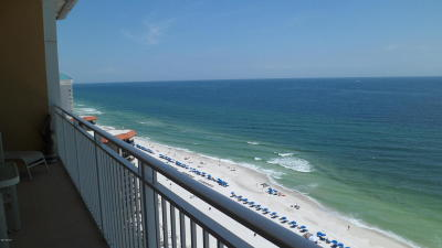Sterling Beach Condo Condo/Townhouse For Sale: 6627 Thomas Drive #1702