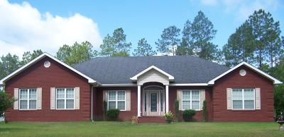 Holmes County Single Family Home For Sale: 2344 Boswell Road