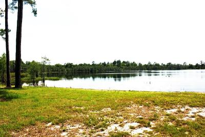 Calhoun County Residential Lots & Land For Sale: Lot 4 NW County Road 274