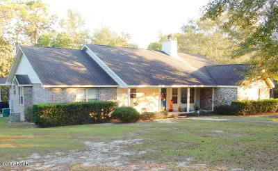 Holmes County Single Family Home For Sale: 1488 Daisy Lane