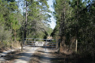 Calhoun County Residential Lots & Land For Sale: New Grade/Timbercrest Road