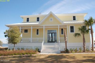 Panama City Single Family Home For Sale: 7043 Benton Drive