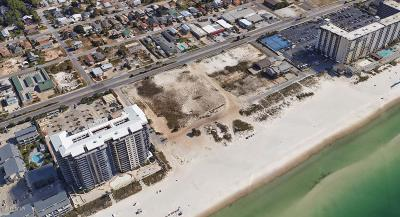 Panama City Beach, Rosemary Beach, Seacrest, Watersound, Miramar Beach, Seagrove Beach Residential Lots & Land For Sale: 6100 Thomas Drive