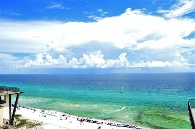 Panama City Beach Condo/Townhouse For Sale: 15100 Front Beach Road #1702