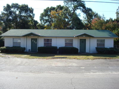Panama City Multi Family Home For Sale: 810 E 25th