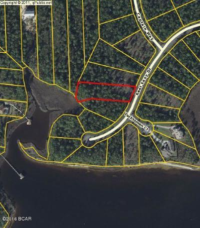 Bay County Residential Lots & Land For Sale: 1024 Reel Easy Drive