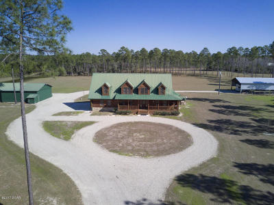 Panama City FL Single Family Home For Sale: $774,900