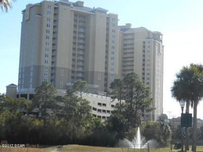 Grand Panama Beach Resort Condo/Townhouse For Sale: 11800 Front Beach #2-501