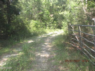 Marianna Residential Lots & Land For Sale: 3293 Buttercup Lane