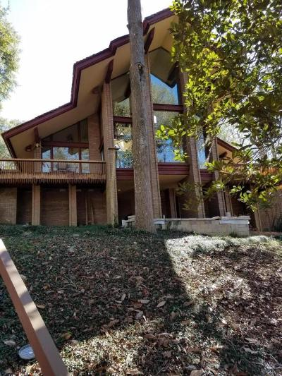 Jackson County Single Family Home For Sale: 2736 Indian Springs