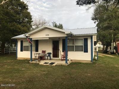 Jackson County Single Family Home For Sale: 1778 Georgia