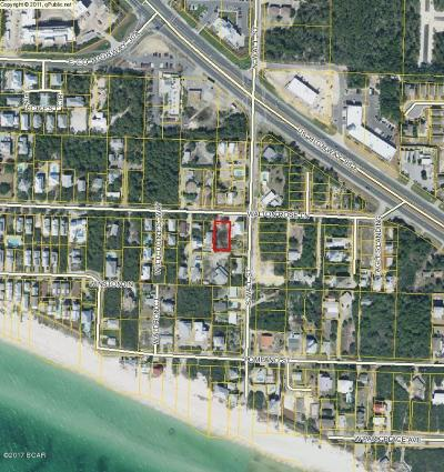 Inlet Beach Residential Lots & Land For Sale: 197 Walton Rose Lane