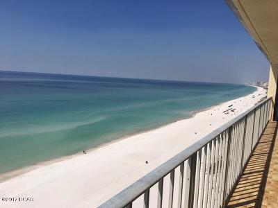 Panama City Beach FL Condo/Townhouse For Sale: $479,000