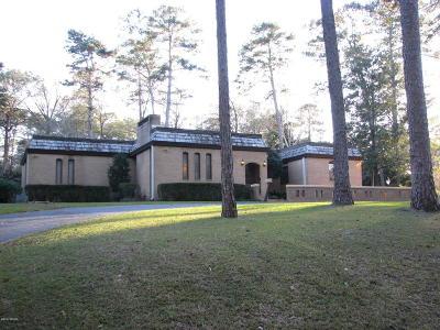 Marianna Single Family Home For Sale: 4331 4th Avenue