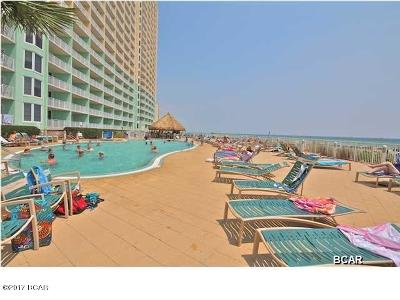 Emerald Beach Resort, Emerald Beach Resort Condominium Iii Condo/Townhouse For Sale: 14701 Front Beach Road #2227