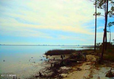 Residential Lots & Land For Sale: 7600 Big Salt Marsh