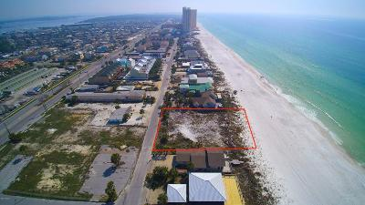 Panama City Beach, Rosemary Beach, Seacrest, Watersound, Miramar Beach, Seagrove Beach Residential Lots & Land For Sale: 5501 Gulf Drive
